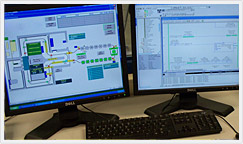 Automated Engineering Control Systems and Controls Engineer